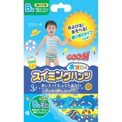 Трусики-подгузники для плавания GOO.N для мальчиков