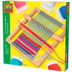 Набір для плетіння Ses - ТКАЦЬКИЙ ВЕРСТАТ МАКСІ 00876S
