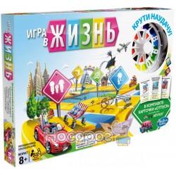 Игра в жизнь Hasbro Каникулы C0161121 6008865