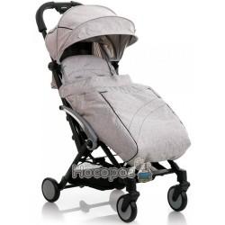 Коляска прогулочная Babyhit Amber Plus - Gray 30161