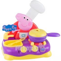 Игровой набор Peppa Pig кухня Пеппи 1680798