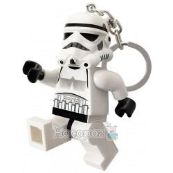 """Брелок-фонарик LEGO """"Звездные войны - Штурмовик"""" LGL-KE12"""