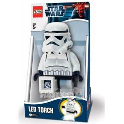 """Фонарик-факел LEGO Звездные войны """"Штурмовик"""" с б LGL-TO5B"""