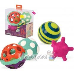 Игровой набор Battat Звездные шарики BX1458
