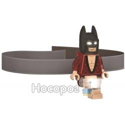 """Фонарик на голову LEGO """"Бэтмен в кимоно"""" LGL-HE20K"""