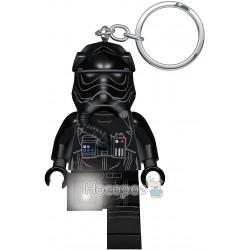 Брелок-ліхтарик LEGO Зоряні війни Пілот штурмовика LGL-KE113