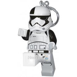 Брелок-фонарик LEGO Звездные войны Штурмовик И орд. LGL-KE115