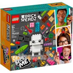 Конструктор LEGO Мы - кубикоголови 41597