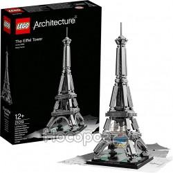 Эйфелева башня LEGO 21019