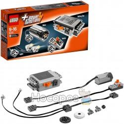 """Набор """"Мотор"""" LEGO 8293"""