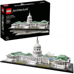 Капитолий США LEGO 21030