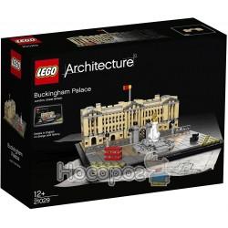 Букингемский дворец LEGO 21029