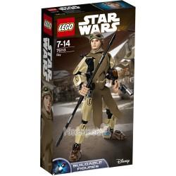 Рей LEGO Star Wars 75113