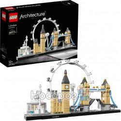 Лондон LEGO 21034