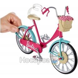 Велосипед Barbie MATTEL DVX55