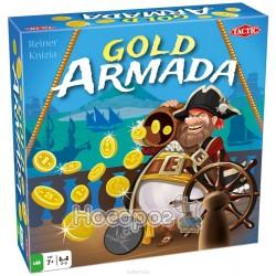 Настільна гра Tactic Золота Армада 54553