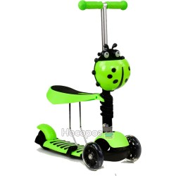 Самокат Best Scooter 3 в 1 А 24670-1050