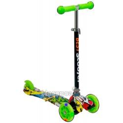 Самокат 1293 MINI Best Scooter