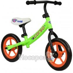 Велобіг CORSO С-7120 салатовий