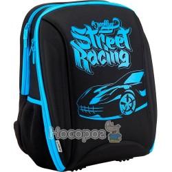 Рюкзак школьный каркасный KITE K18-732M-1 Brooklyn racer