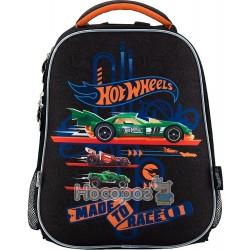 Рюкзак школьный каркасный KITE HW18-531M