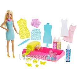 """Набор """"Фабрика волшебных красок"""" Barbie x Crayola FPW10"""