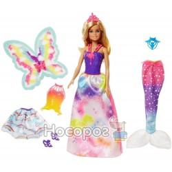 """Набор """"Волшебное перевоплощение"""" Barbie FJD08"""
