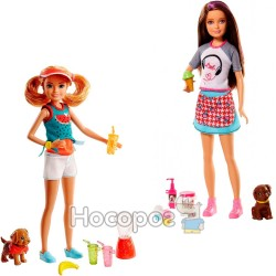 """Набор Mattel - Barbie """"Вкусные развлечения"""", в асс. FHP61"""