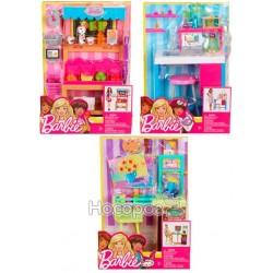 """Набор Mattel Barbie """"На работе"""", в асс. FJB25"""