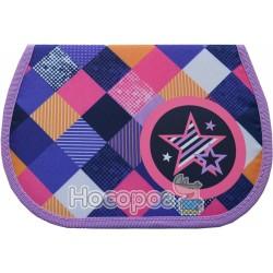 Пенал Tiger JY18-B02E Joy Collection, Cotton Candy(girls)