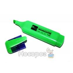 Маркер текстовий Eco-Eagle TY425-Green зеленый