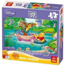 "Пазл ""Веселье на воде"" (Disney)"