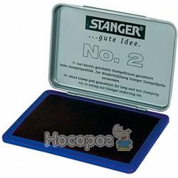 Штемпельная подушка Stanger №2 01801503