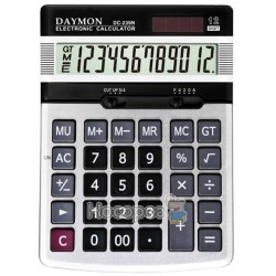 Калькулятор DAYMON DC-239N