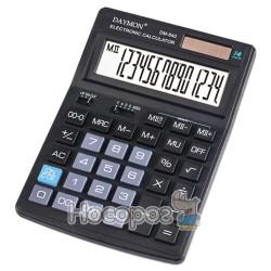 Калькулятор DAYMON DМ-840