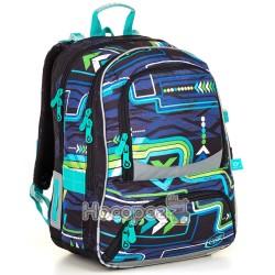 Шкільний рюкзак TopGal NIKI 18016 B