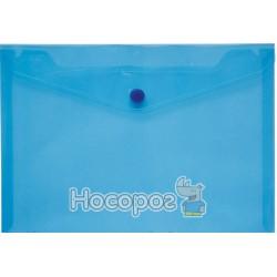 Папка-конверт BUROMAX - JOBMAX pn-BM.3937-02 (Синий Полупрозрачный)
