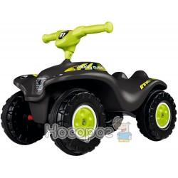 """Квадроцикл BIG для катання малюка """"Перегони"""""""