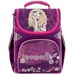 Рюкзак шкільний каркасний GoPack 5001S-3
