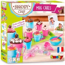 """Набор для выпекания Smoby Шеф """"Супер кекс"""""""