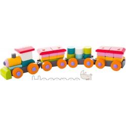 Поезд levenya LP-1 11681