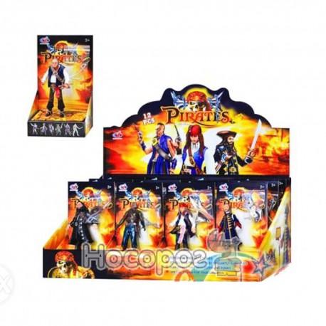 Пираты Q 9899-99 (12 шт в коробке) (24)