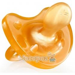 Пустышка Chicco Physio Soft 6+