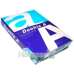 Бумага ксерокс Double Премиум А3/80 109038