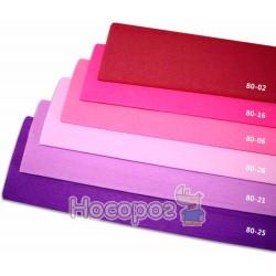 Креп-бумага Fantasy 100% свет фиолетовый 80-21/10-100