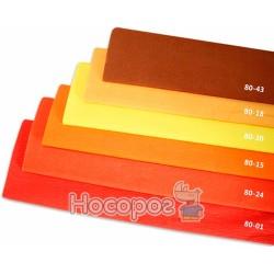 Креп-бумага Fantasy 100% ярко оранжевый 80-24/10-100
