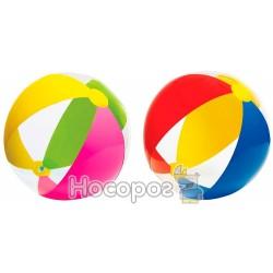 Мяч надувной Intex 61cм 59032 NP