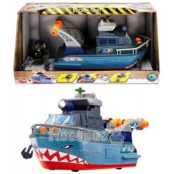 """Функціональний військовий човен Dickie """"Шторм"""" з субмариною"""