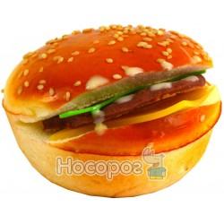"Игрушка-антистресс сквиши ""Гамбургер"""