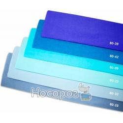 Креп-бумага Fantasy 100% голубой 80-9/10-100